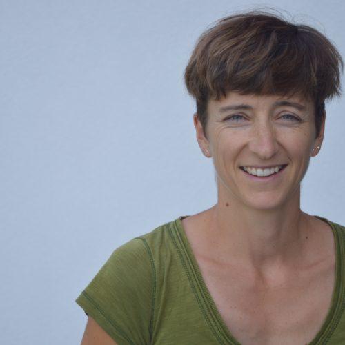 Medizinische Massage Astrid Metzger