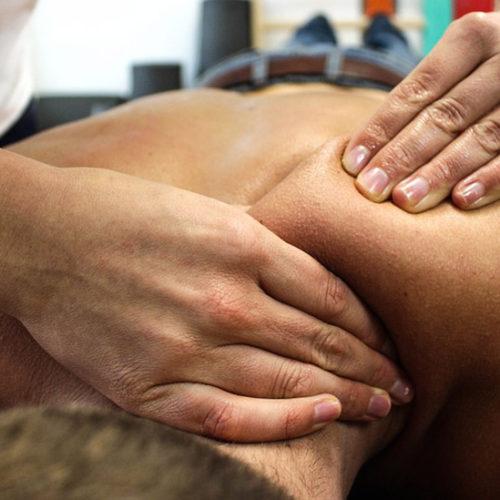 Medizinische Massage Astrid by Codia